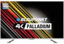 Blaupunkt BLA43BU680 43 inch LED 4K TV