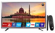 Daiwa 80 cm (31.49 inch) D32C5SCR HD Ready HD Plus LED TV