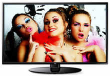AOC 81.28 cm (32 inch) LE32V30M6 HD Ready HD Plus LED TV
