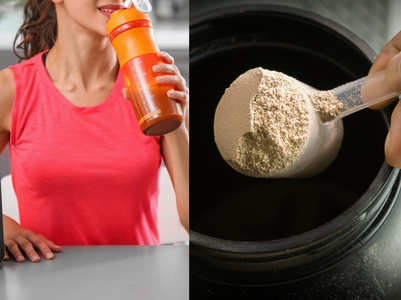 Are you looking for the best protein powder? Here are 5 types of protein to choose from