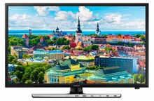 Samsung UA24J4100AR 24 inch LED HD-Ready TV