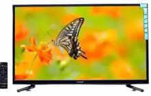 Croma EL7344 32 inch LED HD-Ready TV
