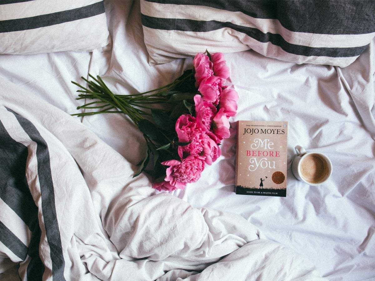 Bed Sheet Set Nature Inspired Bed Sheets Sets To Refresh Your Bedroom Most Searched Products Times Of India