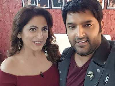 Twitterati troll Kapil for jokes on Archana