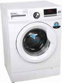 BPL BFAFL75WX1 7.5 Kg Fully Automatic Front Load Washing Machine
