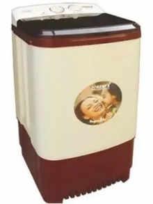 Daenyx CRYSTAL STAR SAWM 7.5 Kg Semi Automatic Top Load Washing Machine