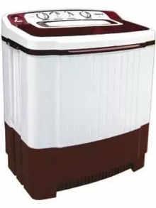 Daenyx Matrix 7.5 Kg Semi Automatic Top Load Washing Machine