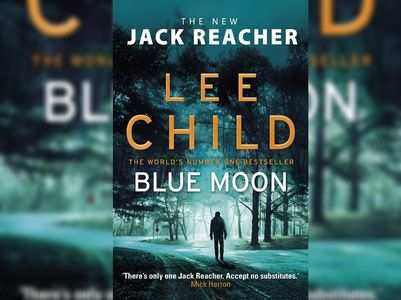 Micro review: 'New Moon' by Lee Child