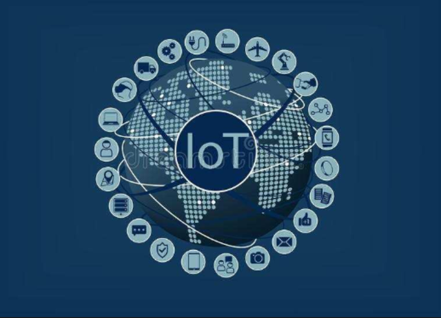 India could benefit from this IoT tech backed by Alibaba, Cisco, IBM