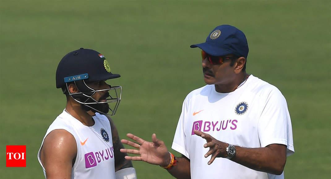 Virat Kohli to lead India's T20I and ODI squads against West Indies; Shami, Bhuvneshwar back in T20Is