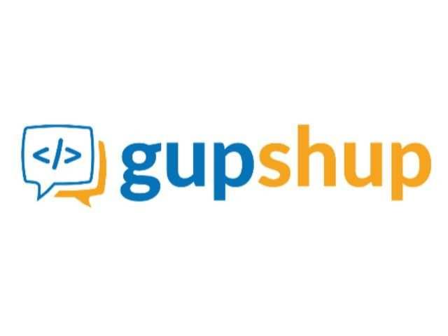 Bot platform Gupshup partners with Amazon