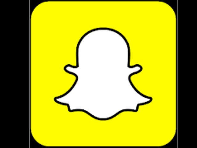Snapchat launches new 'Time Machine' lens
