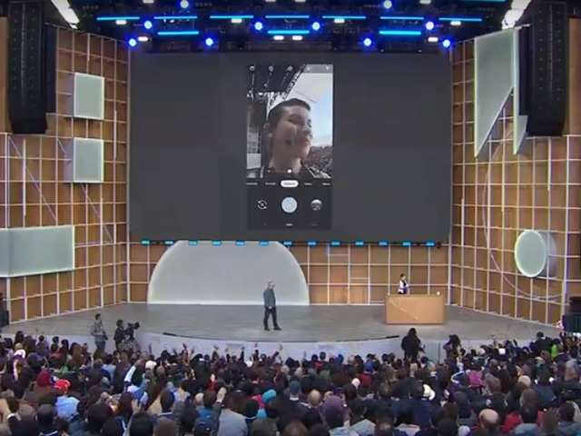 Google Duplex launches as Google Assistant in Chrome