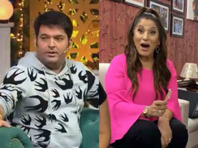 TKSS: Times when show got into controversies