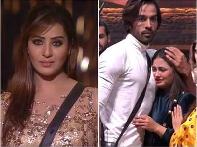 BB11's Shilpa: I feel Arhaan came for Rashami