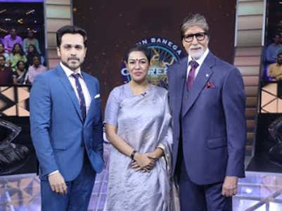 KBC11: Emraan Hashmi on son's chemo sessions