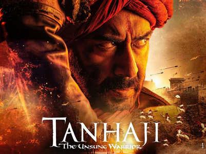MLA demands changes in Ajay's 'Tanhaji'?