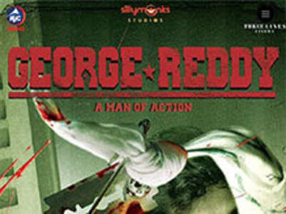 Movie Review: George Reddy