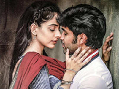 Movie Review: Adithya Varma