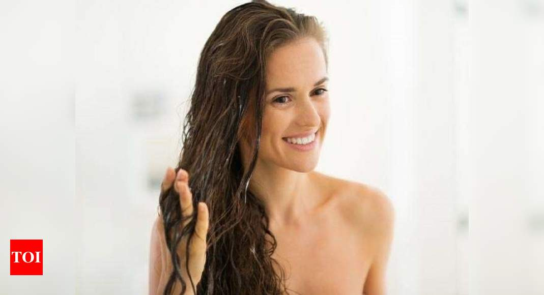 Hair Conditioners Get Silky Smooth Hair With These Hair Conditioners Most Searched Products Times Of India