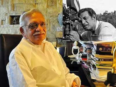 IFFI wrongly credits Gulzar as Satyajit Ray