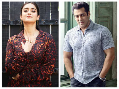 Ileana had rejected THESE films with Salman