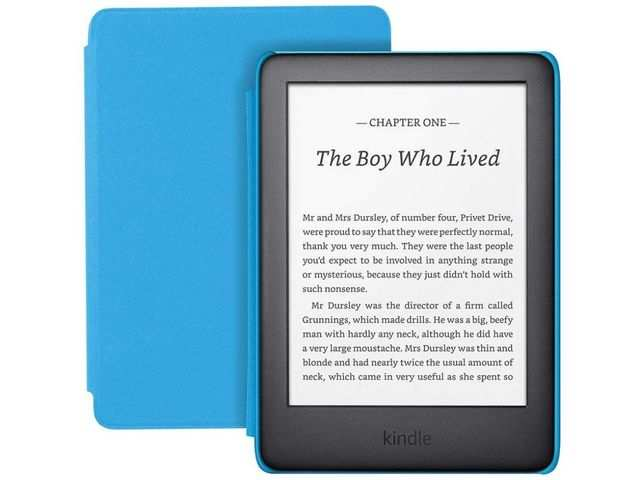 Black Friday sale on Amazon: Offers on Kindle Oasis, Kindle Paperwhite, Kindle Kids edition and more