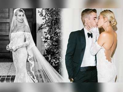Justin wishes wife Hailey on her birthday