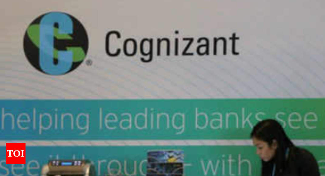 Cognizant cuts bench time, puts pressure on employees