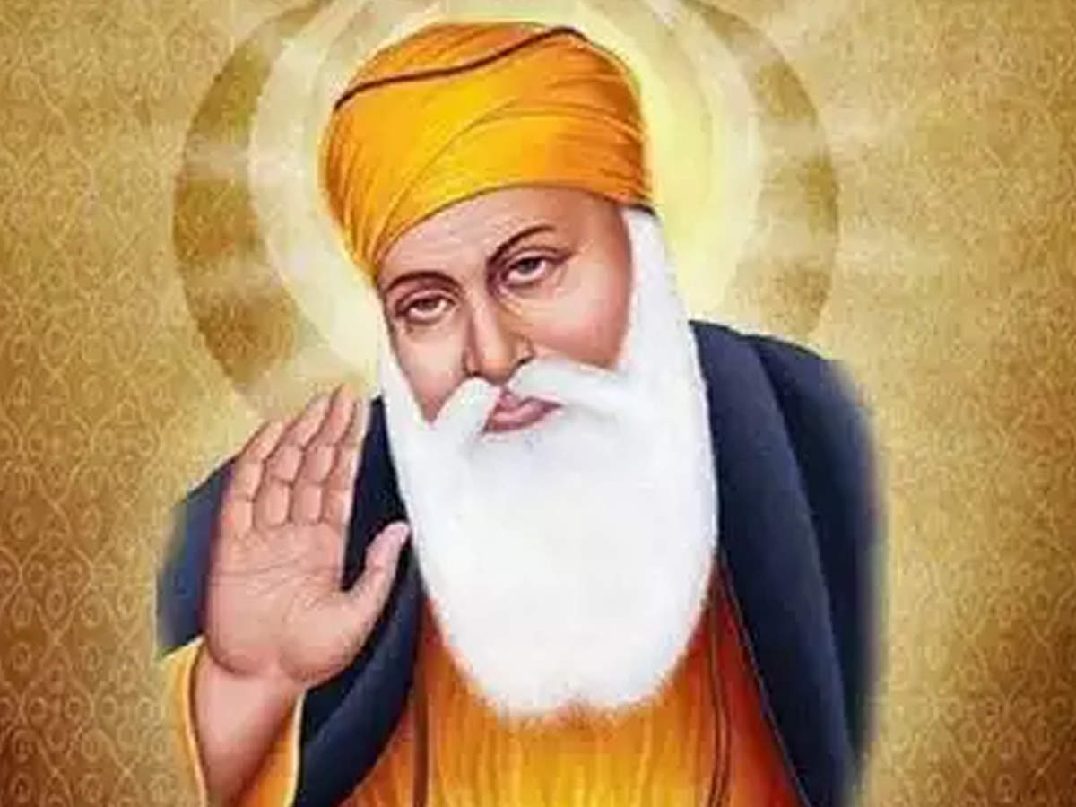 Punjab: Massachusetts declares Guru Nanak's birthday 'World Equality Day' | Amritsar News - Times of India