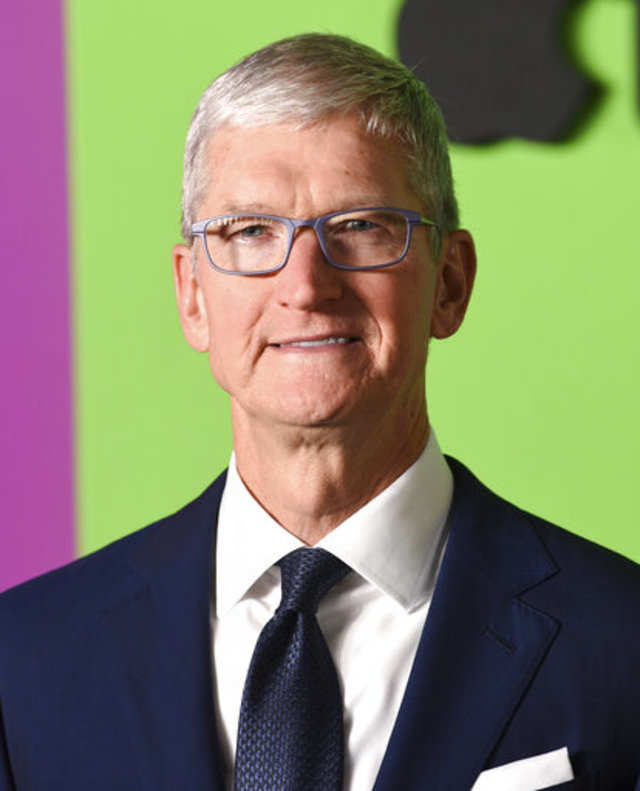 Apple CEO Tim Cook on why he is worried about the world where nothing is private