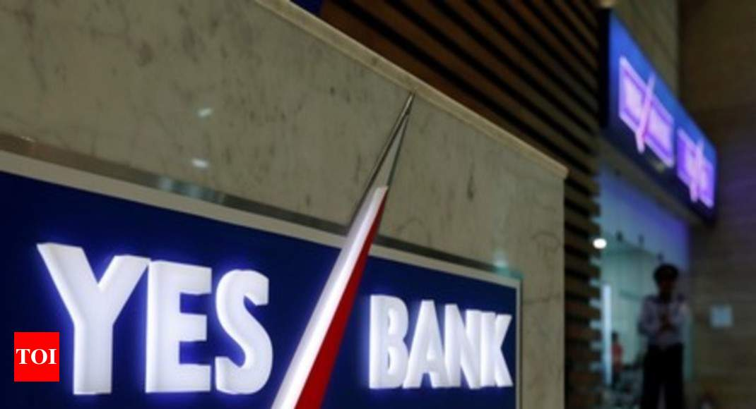 Yes Bank sells over 16 lakh shares of Reliance Capital - Times of India thumbnail