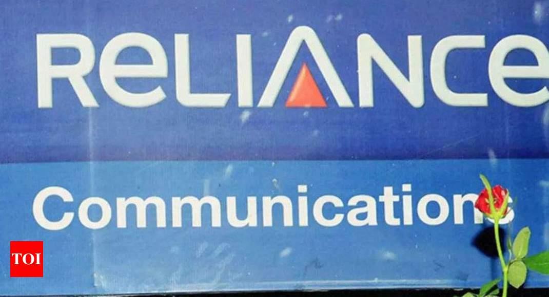 Airtel, Jio bid for RCom telecom assets - Times of India thumbnail