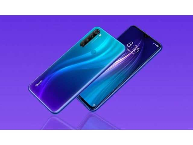 Xiaomi Redmi Note 8 to go on sale via Amazon at 12pm today: Price and offers