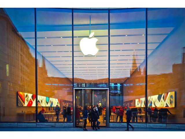 Apple set to go big in its make-in-India push
