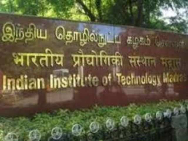 IIT-M projects aim to reduce dropouts, improve learning