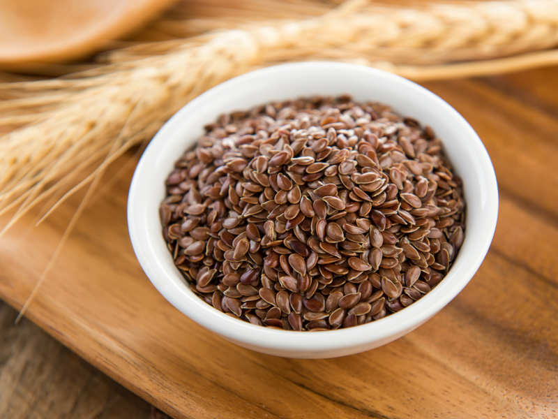 Surprising health benefits of flaxseeds and the best way to have them