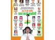 Bhojpuri singer-actor Pawan Singh pays tribute to 26/11 martyrs