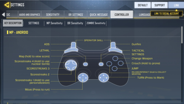 Call of Duty Mobile: Here's everything you should know about controller support