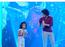 Naresh Iyer enjoys his time with Top Singer kids