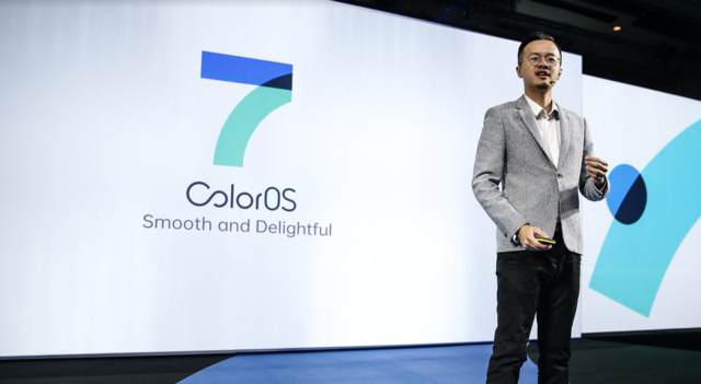 Oppo announces ColorOS 7 in India: Features, roll out plans and more