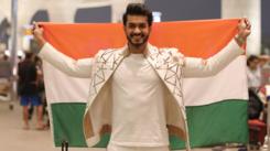 Varun Verma leaves for Mister Supranational 2019