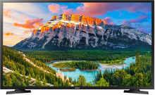 Samsung On Smart 123cm (49-inch) Full HD LED Smart TV 2018 Edition(UA49N5300ARXXL)