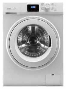 Lloyd Smart Swirl LWMF60A 6 Kg Fully Automatic Front Load Washing Machine