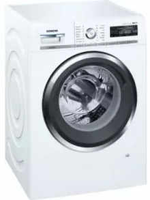 Siemens WM16W640IN 9 Kg Fully Automatic Front Load Washing Machine
