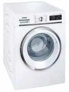Siemens WM14W540IN 9 Kg Fully Automatic Front Load Washing Machine