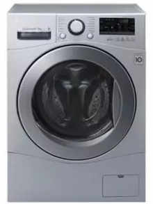 LG F14A8YD25 8 Kg Fully Automatic Front Load Washing Machine
