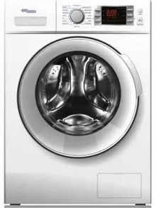 Super General SGW8600CRCMB 8 Kg Fully Automatic Front Load Washing Machine