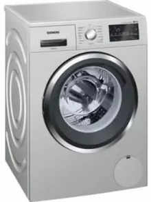 Siemens WM14T469IN 8 Kg Fully Automatic Front Load Washing Machine