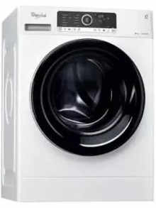 Whirlpool Supreme Care 8014 8 Kg Fully Automatic Front Load Washing Machine